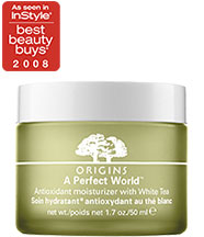 Perfect World Moisturizer
