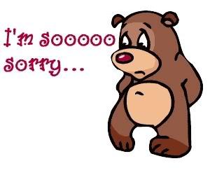 sorry005