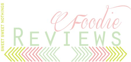 FoodieReviews