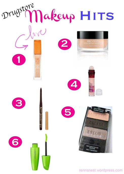 MakeupHits